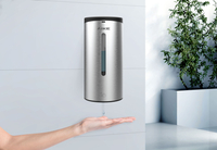 The most popular automatic soap dispenser in 2020 !